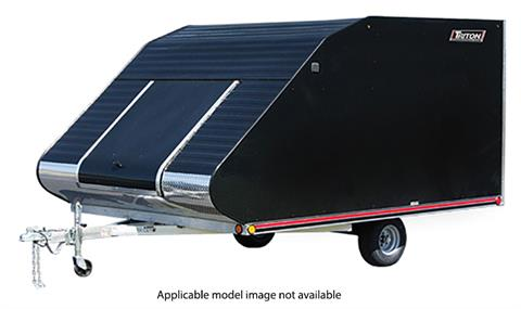 2020 Triton Trailers TC128-LR in Lebanon, Maine
