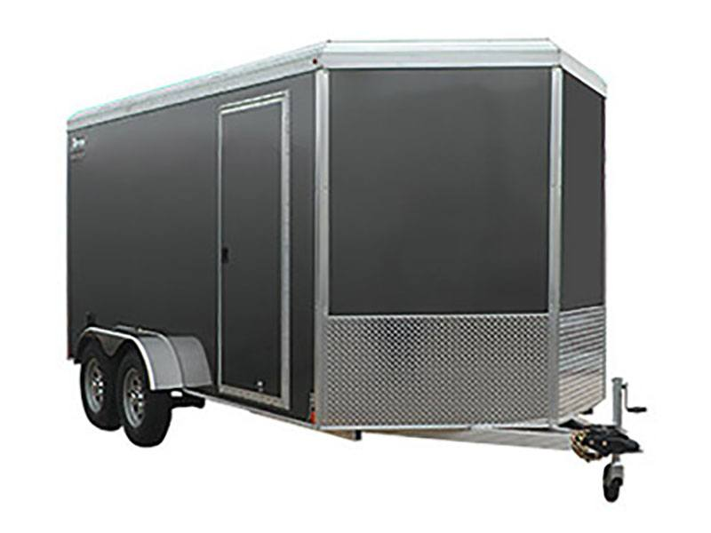 2020 Triton Trailers VC-716 in Saint Helen, Michigan