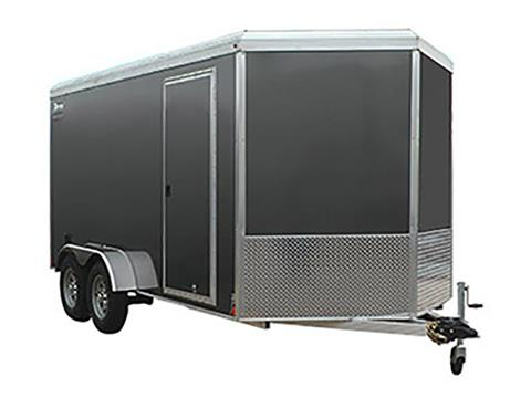 2020 Triton Trailers VC-716 in Harrison, Michigan