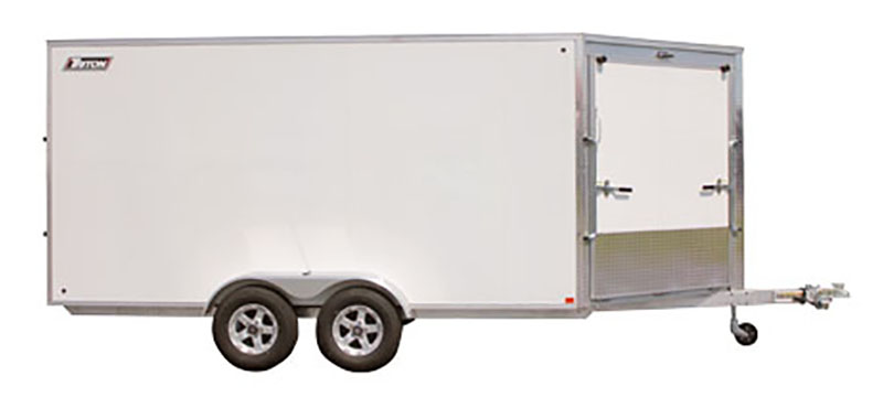 2020 Triton Trailers XT-187 in Sterling, Illinois