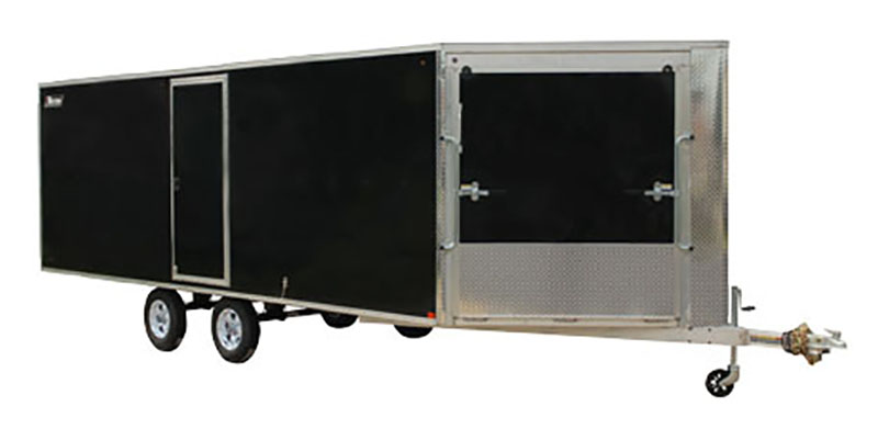 2020 Triton Trailers XT-208 in Le Roy, New York