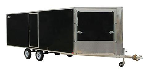 2020 Triton Trailers XT-208 in Concord, New Hampshire