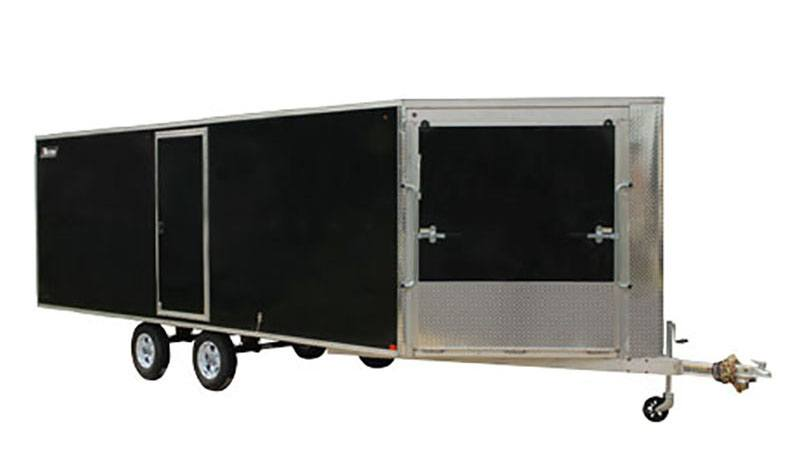 2020 Triton Trailers XT-248 in Sierra City, California