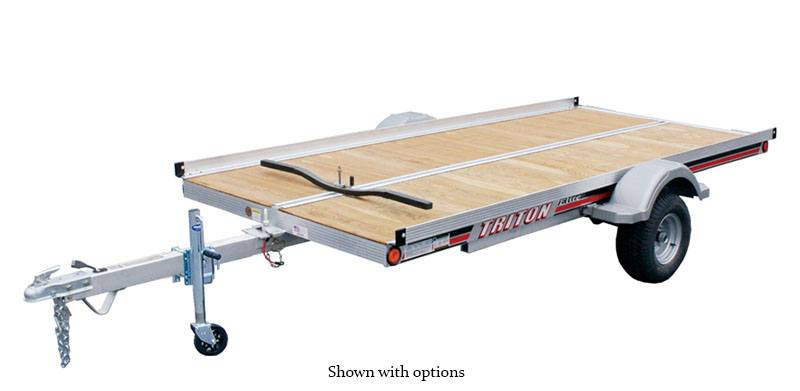 2020 Triton Trailers Elite 5 Tilt in Sierra City, California
