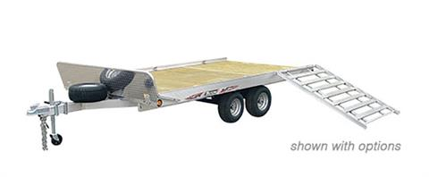 2020 Triton Trailers ATV128-2 in Sterling, Illinois