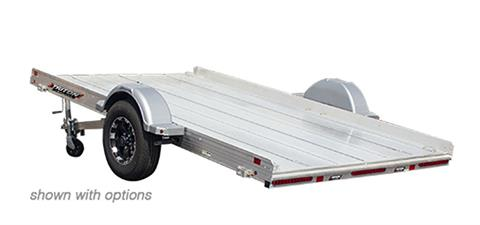 2020 Triton Trailers TILT1482 in Sterling, Illinois