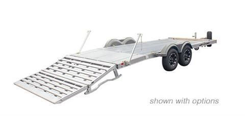 2020 Triton Trailers AUX 1882-SPORT in Ishpeming, Michigan