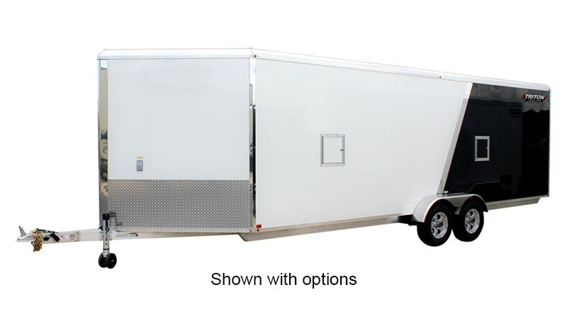 2021 Triton Trailers PR-187 in Herkimer, New York