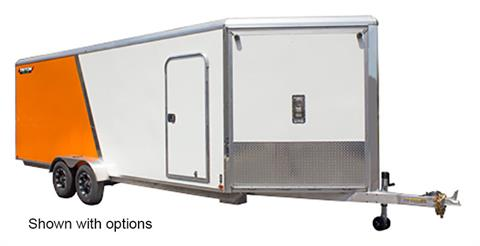 2021 Triton Trailers PR-207 in Sierraville, California