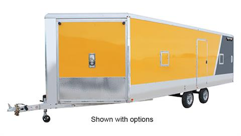 2021 Triton Trailers PR-228 in Sierraville, California