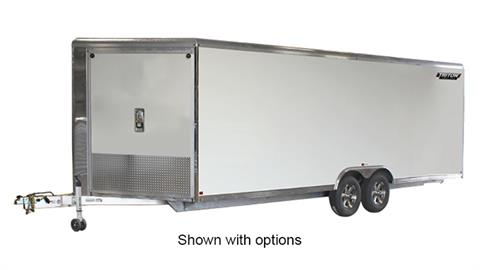 2021 Triton Trailers PR-HD 20 in Berlin, New Hampshire