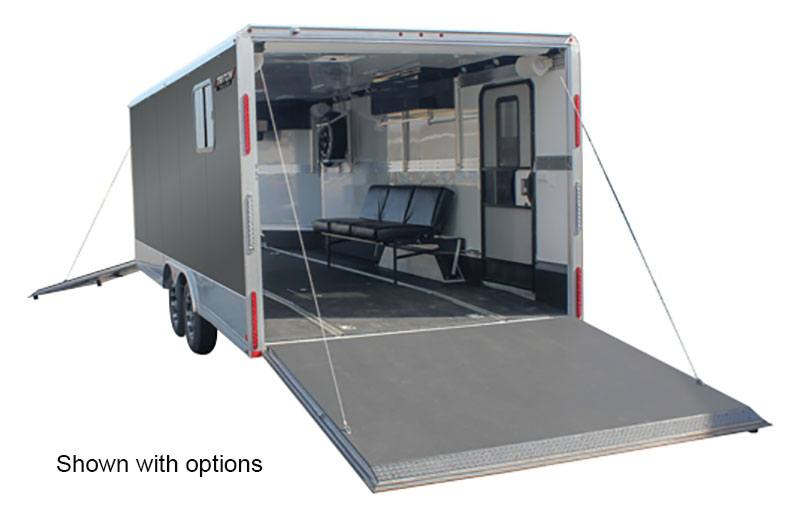 2021 Triton Trailers PR-HD 22 in Berlin, New Hampshire