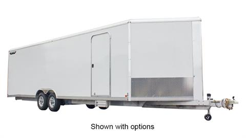 2021 Triton Trailers PR-HD 28 in Berlin, New Hampshire
