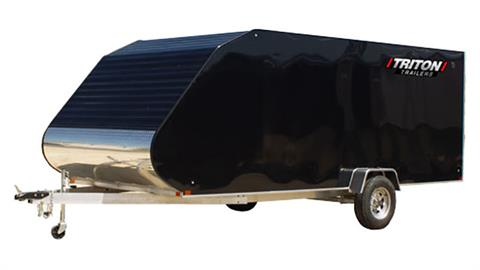 2021 Triton Trailers TC 167 in Sierraville, California
