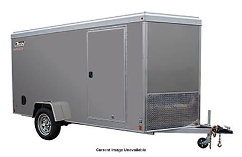 2021 Triton Trailers VC-612-2 in Sierraville, California