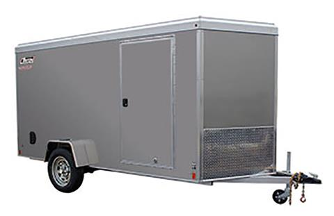 2021 Triton Trailers VC-612 in Sierraville, California