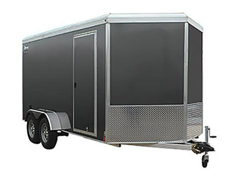 2021 Triton Trailers VC-716 in Berlin, New Hampshire