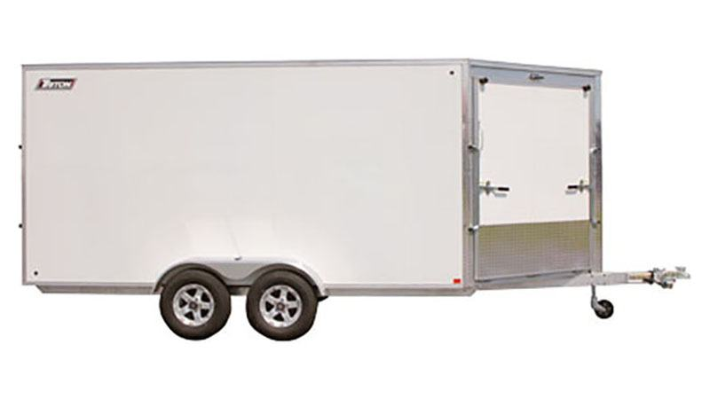 2021 Triton Trailers XT-187 in Acampo, California
