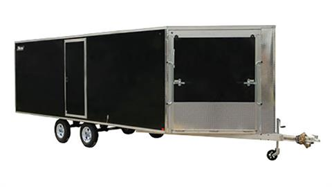 2021 Triton Trailers XT-208 in Sterling, Illinois