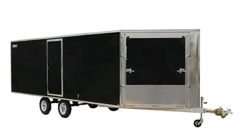 2021 Triton Trailers XT-248 in Berlin, New Hampshire