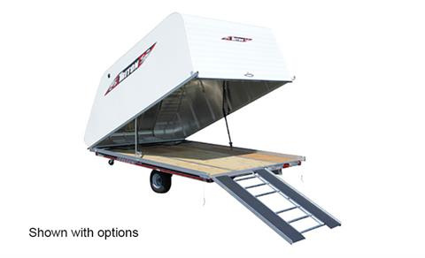2021 Triton Trailers 2KF-12 in Acampo, California - Photo 4
