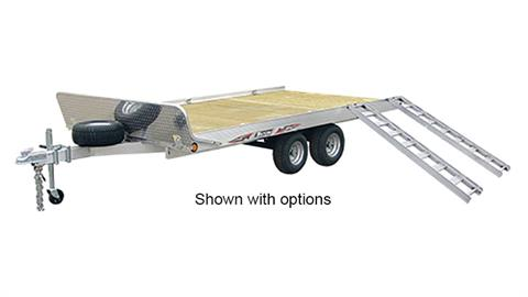 2021 Triton Trailers ATV 128-2-TR in Lancaster, South Carolina