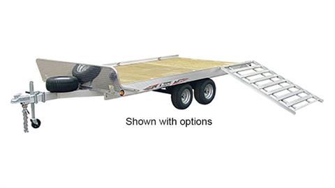 2021 Triton Trailers ATV 128-2 in Saint Helen, Michigan