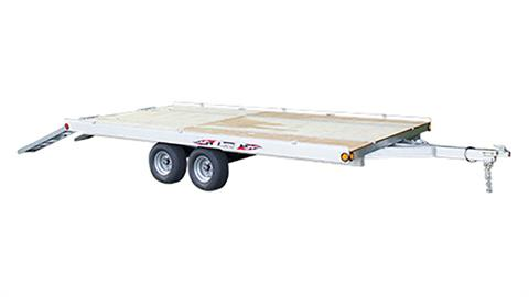 2021 Triton Trailers ATV 1490-2-TR in Evansville, Indiana