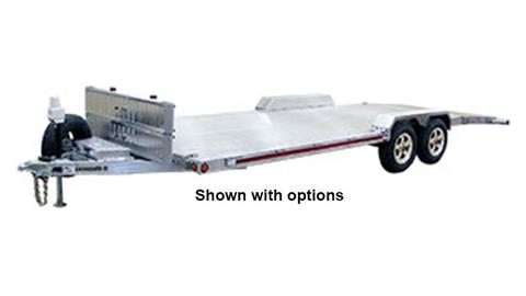 2021 Triton Trailers CH 22 in Ishpeming, Michigan