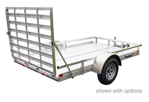 2020 Triton Trailers FIT1072 in Portersville, Pennsylvania