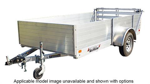2021 Triton Trailers FIT 1064-P in Lake City, Colorado