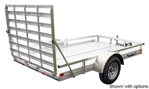 2021 Triton Trailers FIT 1072 in Lancaster, South Carolina