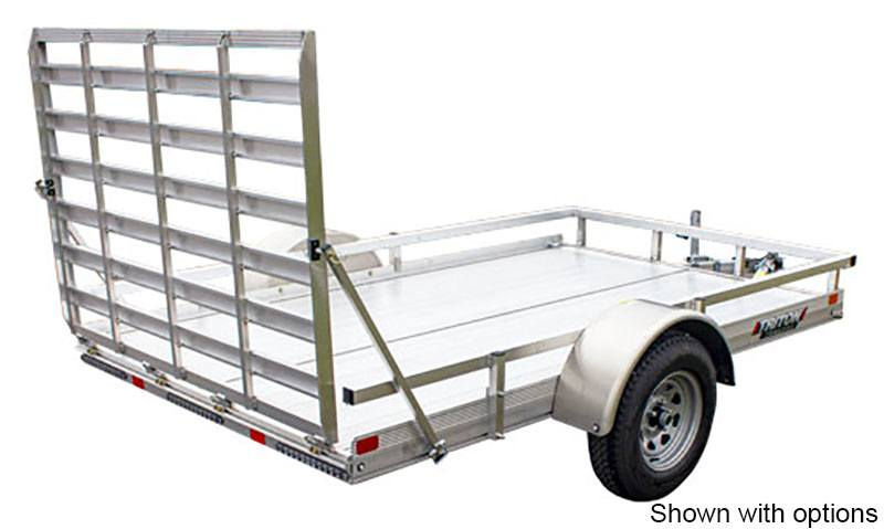 2021 Triton Trailers FIT 1072 in Alamosa, Colorado