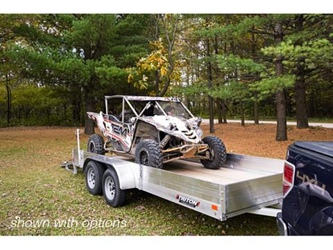 2021 Triton Trailers FIT 1681-2-P in Lebanon, Maine - Photo 1