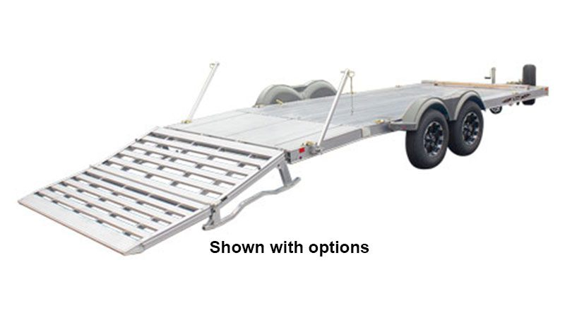 2021 Triton Trailers AUX 1882-SPORT in Ishpeming, Michigan