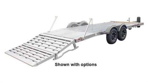 2021 Triton Trailers AUX 1882-SPORT in Saint Helen, Michigan