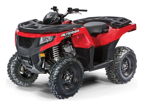 2018 Textron Off Road Alterra 700 in Tully, New York