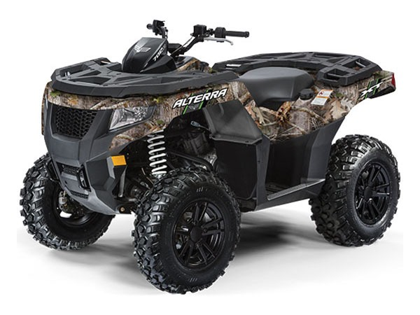 2018 Textron Off Road Alterra 700 XT EPS in Sacramento, California