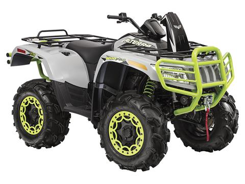 2018 Textron Off Road Alterra MudPro 700 LTD in Tully, New York - Photo 2