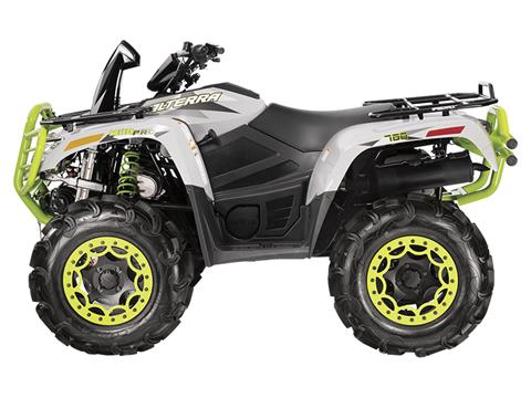 2018 Textron Off Road Alterra MudPro 700 LTD in Ebensburg, Pennsylvania