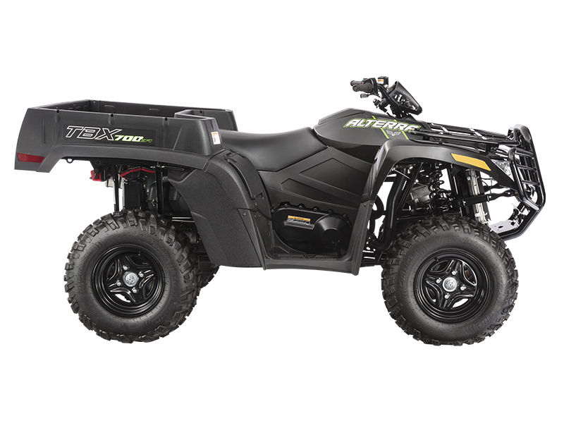 2018 Textron Off Road Alterra TBX 700 in Hendersonville, North Carolina