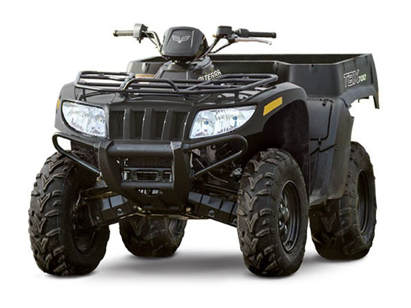 2018 Textron Off Road Alterra TBX 700 in Escanaba, Michigan