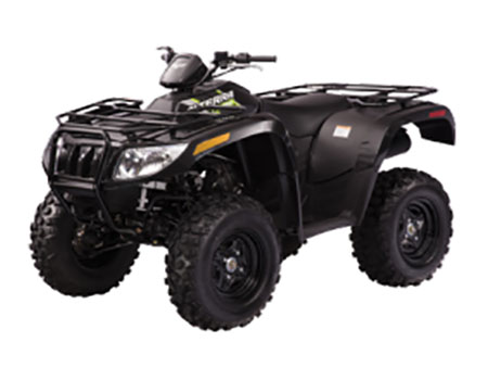 2018 Textron Off Road Alterra VLX 700 EPS in Hendersonville, North Carolina