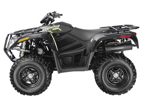 2018 Textron Off Road Alterra VLX 700 EPS in Black River Falls, Wisconsin