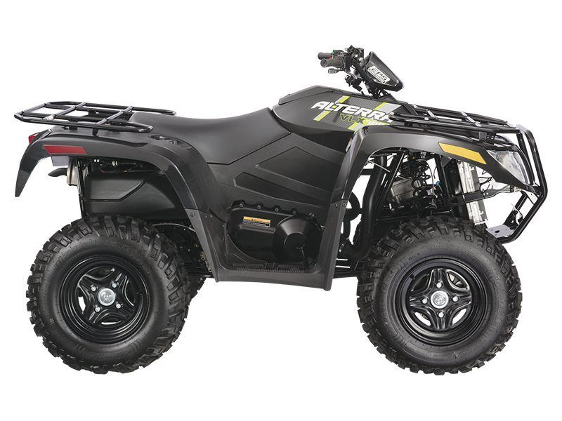 2018 Textron Off Road Alterra VLX 700 EPS in La Marque, Texas