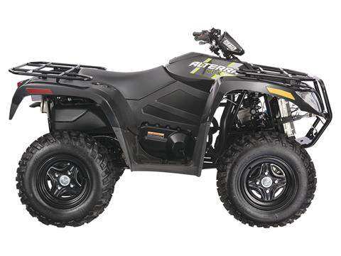 2018 Textron Off Road Alterra VLX 700 EPS in Pinellas Park, Florida - Photo 4