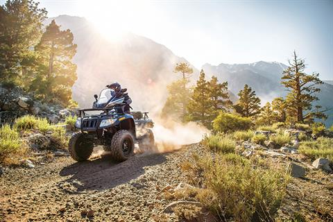 2018 Textron Off Road Alterra VLX 700 EPS in Lake Havasu City, Arizona - Photo 10