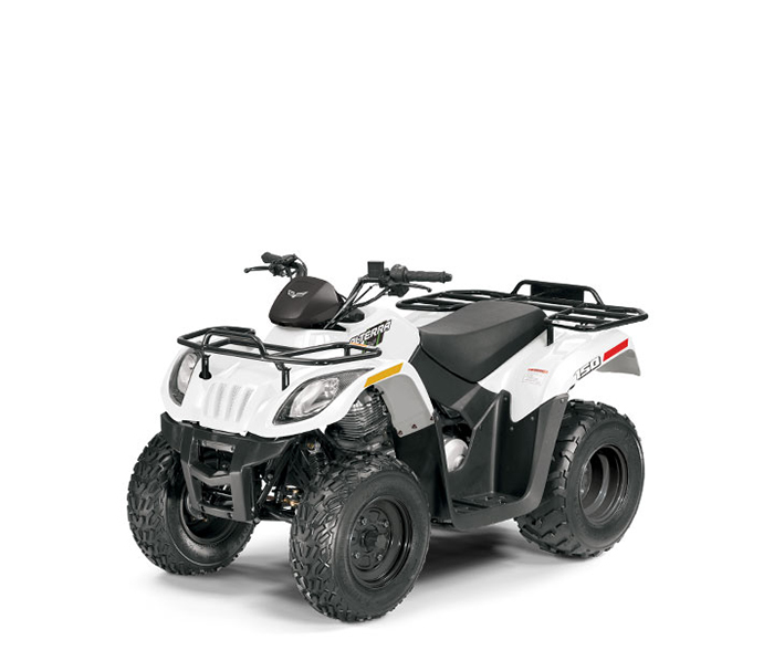 2018 Textron Off Road Alterra 150 in Portersville, Pennsylvania