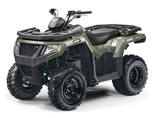 2018 Textron Off Road Alterra 300 in Tully, New York