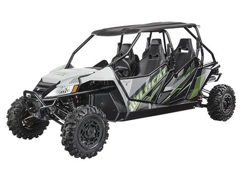 2018 Arctic Cat Wildcat 4X LTD in Francis Creek, Wisconsin